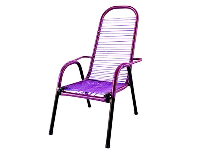 Cadeira Vinholi Naylon